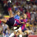 The great Chilean Rivaldo