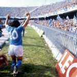 Maradona glänzte wie niemand in San Paolo getan hat