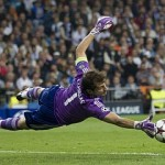Iker Casillas, in the history of Spanish football
