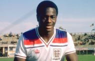 justin Fashanu, the first player who confessed to being homosexual