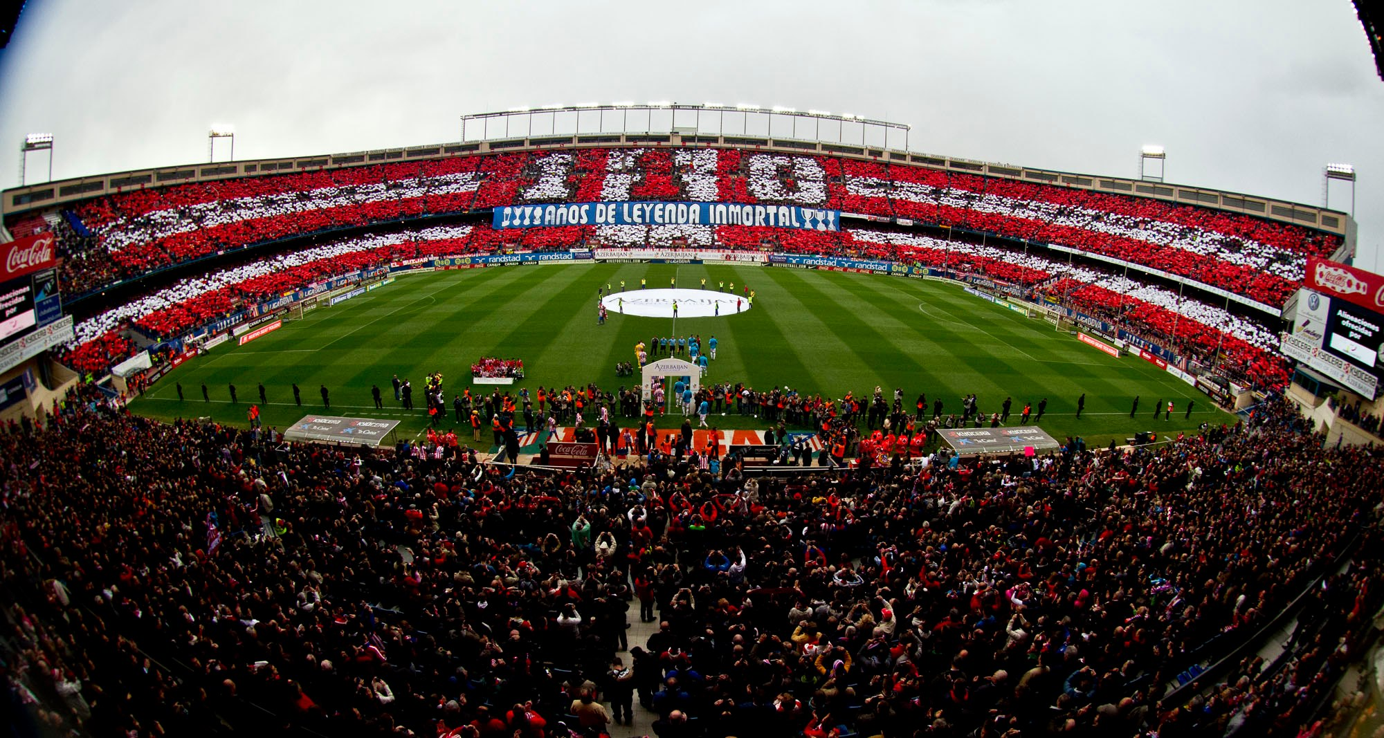 Ten things you should know Atletico Madrid and probably do not know