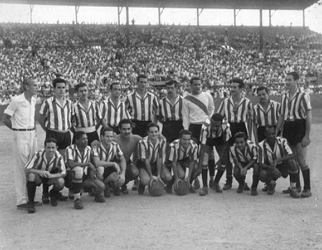 The history of foreign players in Mexican soccer