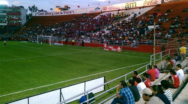 El equipo mexicano que devolvió el dinero de las entradas tras perder un partido
