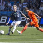 Do you know Martin Ødegaard?