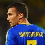 Andriy Shevchenko, Golden Gladiator