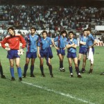 Barcelona and the final of the European Cup 86