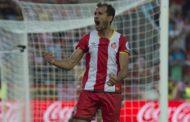 Jugadores que marcaron el primer gol de su equipo en Primera División