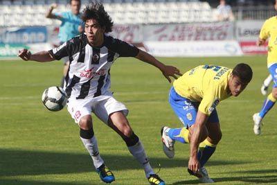 Ulloa fue el goleador del Castellón varias temporadas.