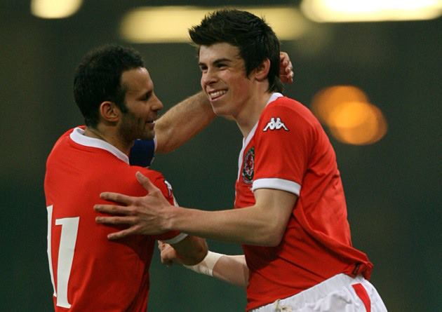 the best players in the history of Wales
