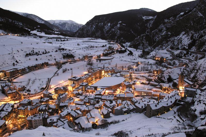 ¿Cómo es el fútbol en Andorra?