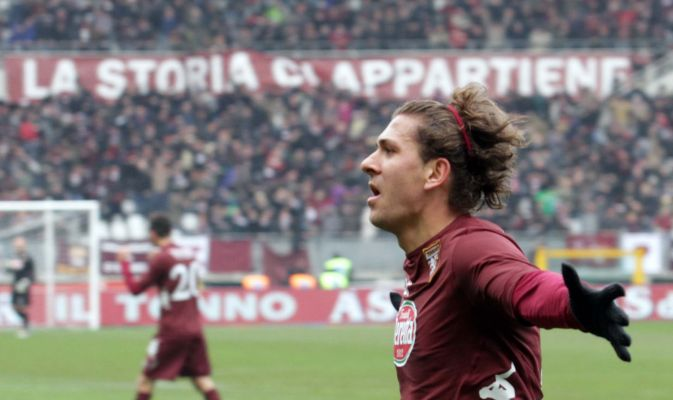 ¿Conoces Alessio Cerci?