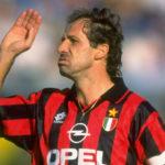 Franco Baresi, libero legend