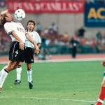 The ten best goals in the history of Valencia CF