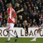 Los diez mejores goles de la historia del Valencia CF