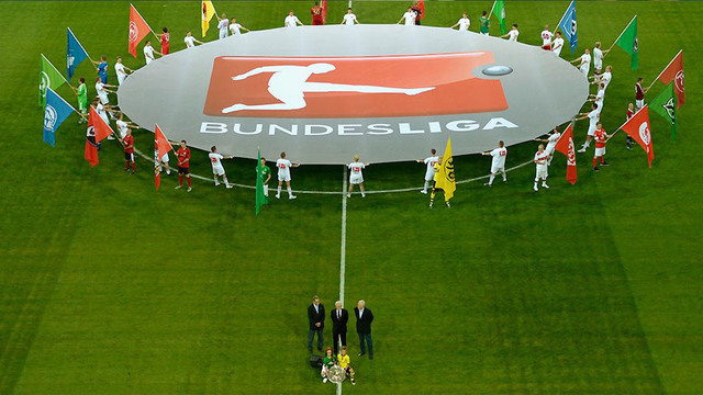 The Bundesliga is a great economic example.