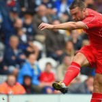 Rickie Lambert, It is never too late to triumph