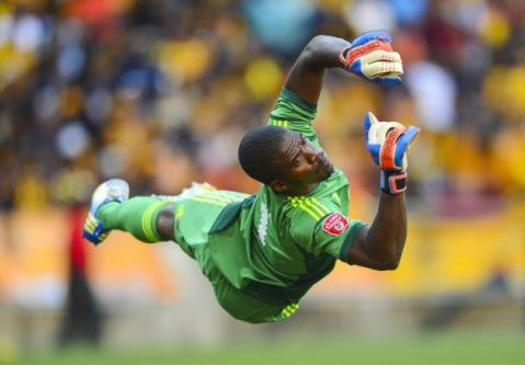 Senzo Meyiwa was one of the most mediatic players in his country.