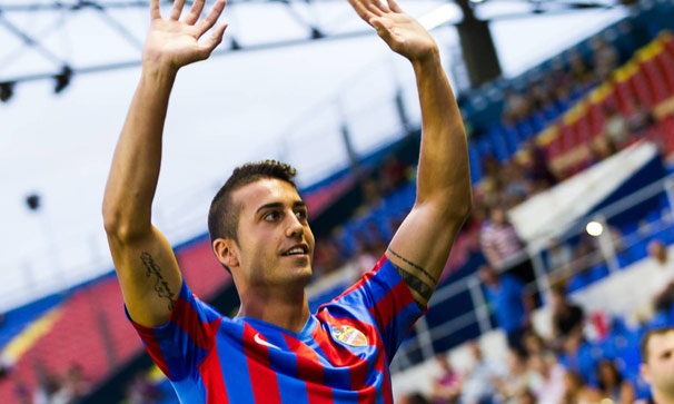 Do you know Victor Camarasa?