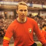 El primer extranjero en la historia de la Real Sociedad