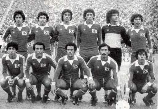 El Salvador de la mano de Mágico González obtuvo su pase para España 82.