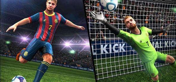 Las mejores APP de fútbol del mercado