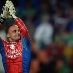 Some of the most eccentric goalkeepers in history
