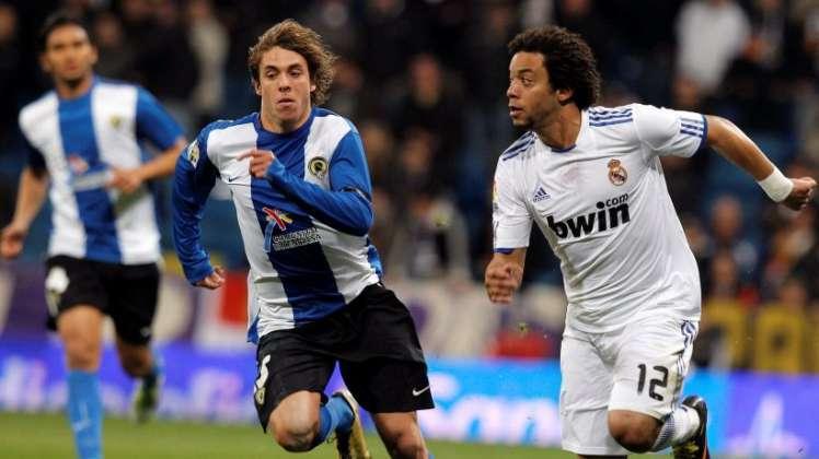 El cambio del fútbol español desde que empezó la crisis