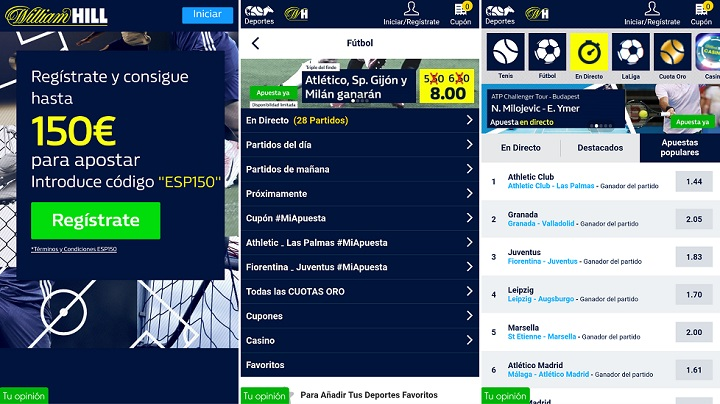 the best market football app