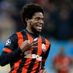 Do you know Luiz Adriano?