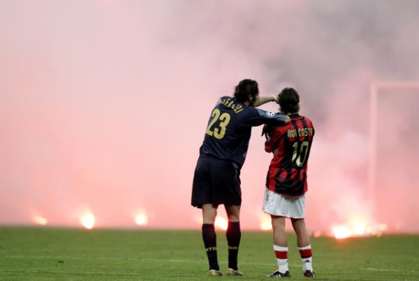 Inter y Milán, cualquier tiempo pasado fue mejor.