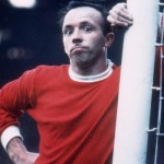 Nobby Stiles, one of the toughest players in history