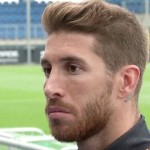 Sergio Ramos approves the ESO: Studies of footballers