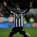 Cheik Tioté, ex del Newcastle, dies of a heart attack in training in China