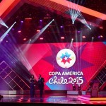 Calendar and schedule of Copa America 2015