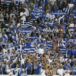 Greek football is in decline