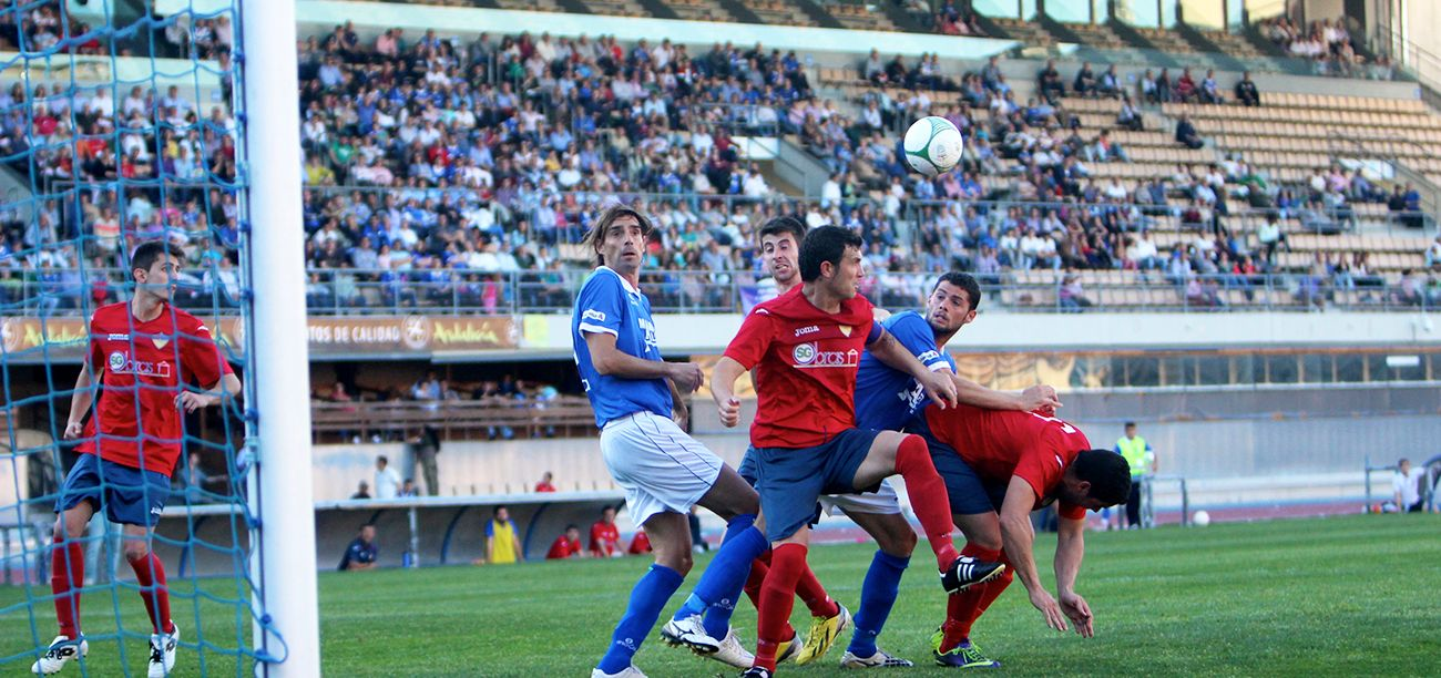 Dani PENDIN, a mythical of the other Xerez in the match against Guadiaro.