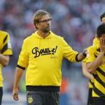 Borussia Dortmund's debacle