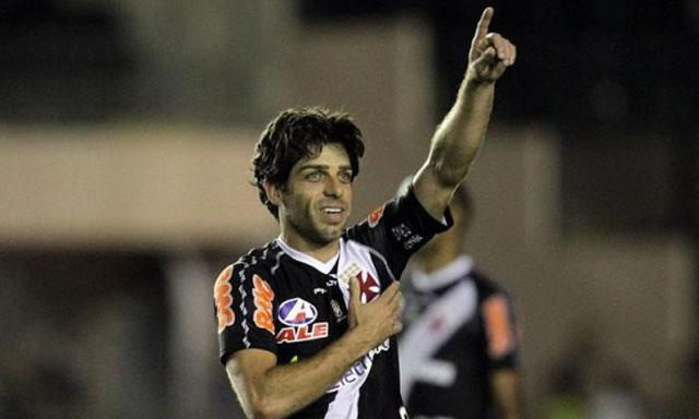 Juninho Pernambucano se retiró del fútbol en 2014.