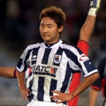 Großer pufos der spanischen Liga: Lee Chun Soo