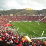 Estadio Garcilaso, Football at the foot of Machu Picchu