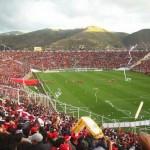 Estadio Inca Garcilaso de la Vega, fútbol a los pies del Machu Picchu
