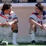 La dupla Za-Sa, Chile's history