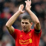 Gerrard will leave Liverpool this season