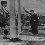 El gol del cojo, la picaresca española también en el fútbol