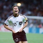 Five things that happened in the world of football 1996