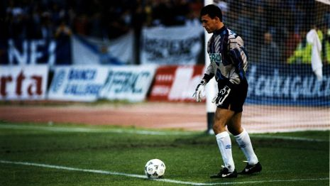 Paco Liaño Zamora was the best in history 1994.