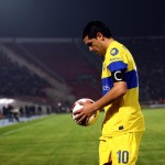 Juan roman riquelme, one of the last romantics of the sport