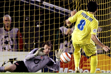 Roman certainly will not forget this penalty in 2006.