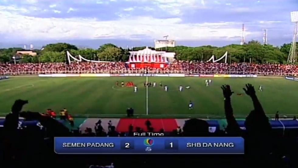 El Semen Padang