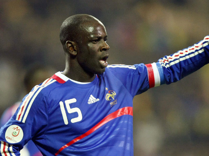 Thuram was born 1 from January.